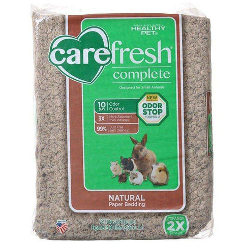 Carefresh Litter Pet Bedding, Small Animal Litter, CareFresh - PetMax Canada