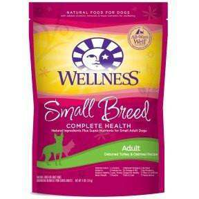 Wellness Super5 Mix Small Breed Adult | Dog Food -  pet-max.myshopify.com