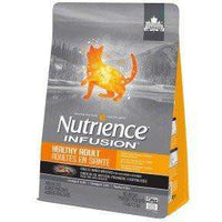 Nutrience Infusion Cat Food Adult Chicken, Dry Cat Food, Nutrience Pet Food - PetMax