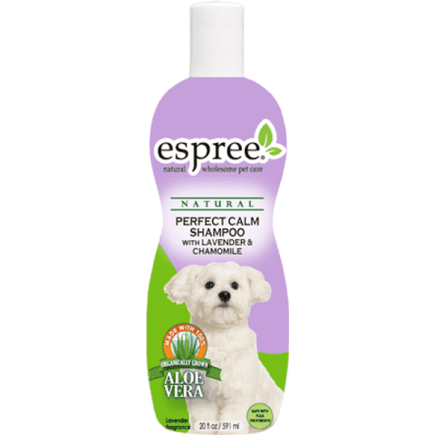 Espree Perfect Calm Lavender & Cham Shampoo, Dog Grooming Products, Espree - PetMax
