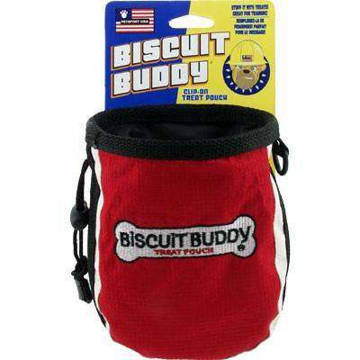 Biscuit Buddy Treat Pouch, Training Products, Biscuit Buddy - PetMax Canada