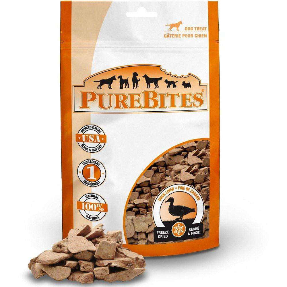 Pure Bites Dog Treats Duck  Dog Treats - PetMax