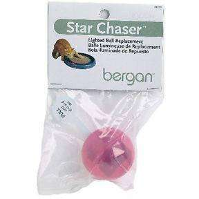 Bergan Starchaser Lighted Replacement Ball  Cat Toys - PetMax