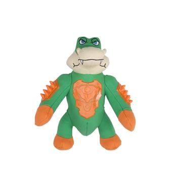 Zeus Dog Toys Studs Crocodile