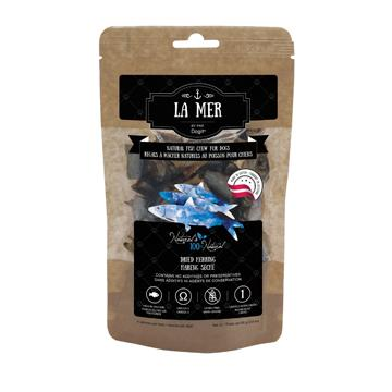 La Mer Dog Treats Dried Herrings