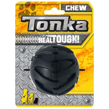 Tonka Dog Toy Mega Tread Ball | Dog Toys -  pet-max.myshopify.com