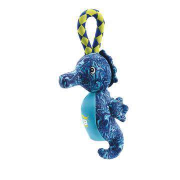 Zeus K9 Fitness Hydro Seahorse Dog Toys [variant_title] [option1] - PetMax.ca