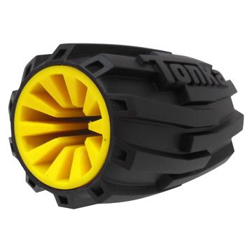 Tonka Dog Toy Mega Tread Treat Holder | Dog Toys -  pet-max.myshopify.com