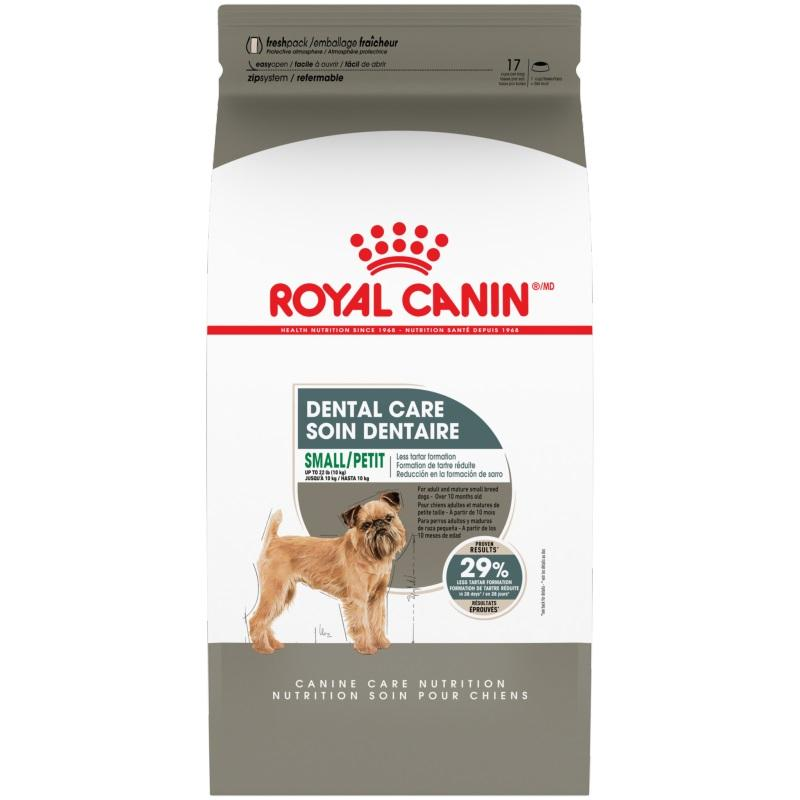 Royal Canin Dog Food Dental Care Small  Dog Food - PetMax