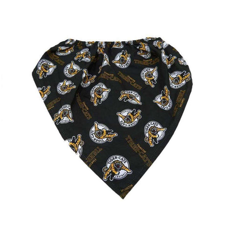 CFL Pet Bandana Hamilton Tiger Cats