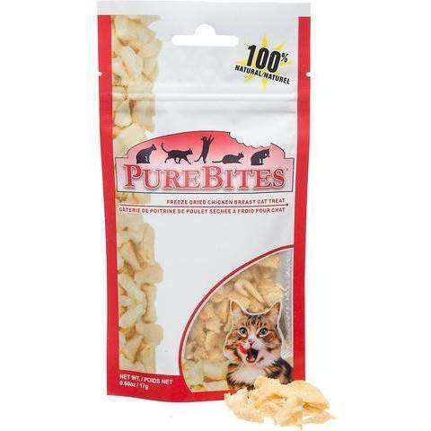 Pure Bites Cat Treats Shrimp  Cat Treats - PetMax