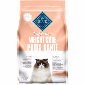 Blue True Solutions Cat Food Weight Care  Dry Cat Food - PetMax
