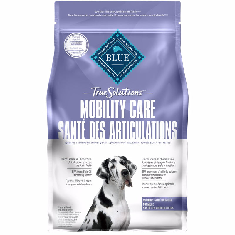 Blue True Solutions Dog Food Mobility Care 2.2 Kg Dog Food - PetMax
