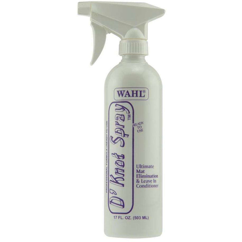 Wahl D Knot Dematting Spray | Grooming -  pet-max.myshopify.com