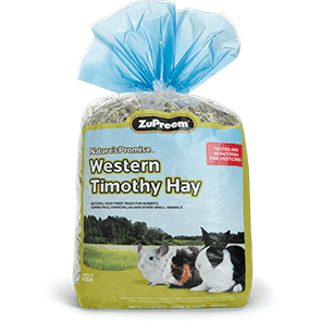 Zupreem Timothy Hay, Small Animal Food Dry, Zupreem Premium Nutritional Product - PetMax Canada