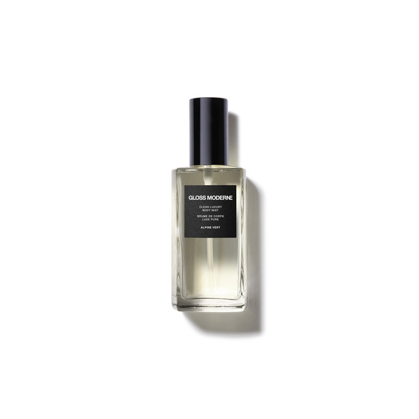 Clean Luxury Body Mist - Alpine Vert