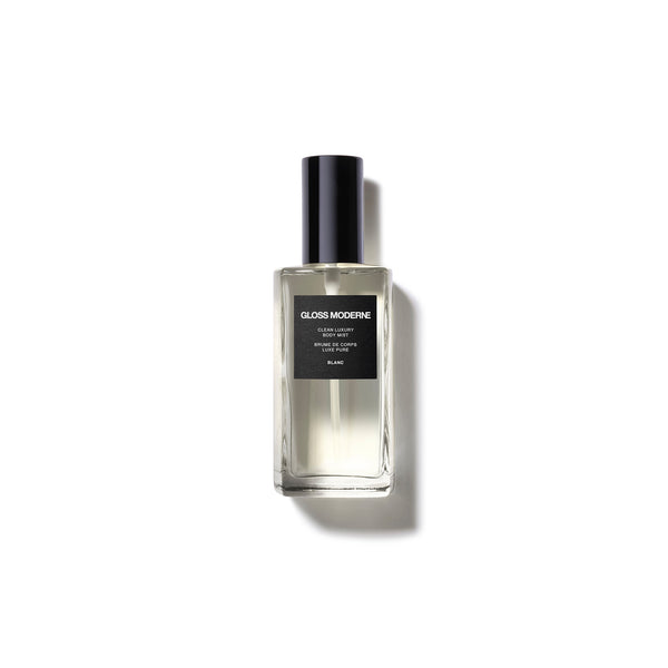Clean Luxury Body Mist - Blanc