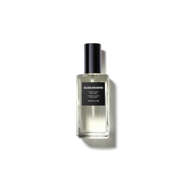 Clean Luxury Body Mist - Marché Ultime