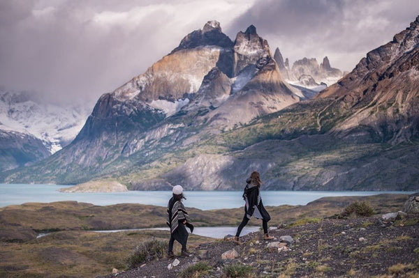 The Pull of Patagonia