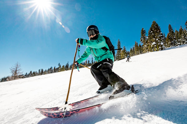 Visiting Lake Tahoe? Come Rent Some Skis!