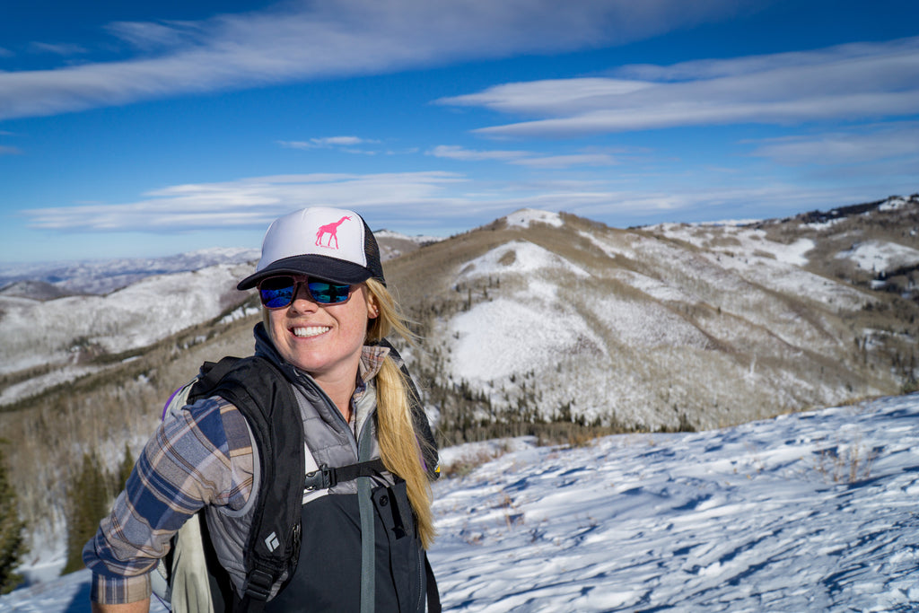 Balancing Medical School and Mountain Time
