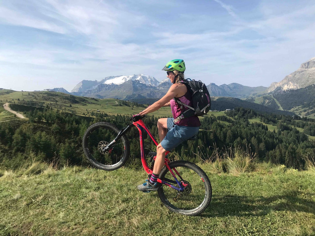 Mountain Biking Tips From Ladies AllRide