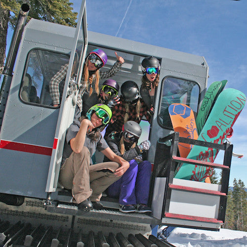 Ski and Snowboard Gear for the Next Generation | Misadventures Magazine