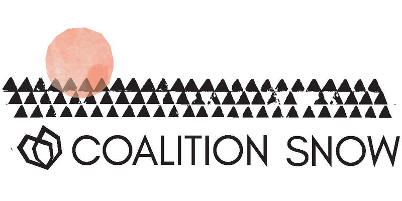 Coalition Snow is a women owned and operated small business specializing in award winning and athlete approved women's skis and women's snowboards.