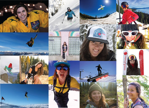 Coalition Snow Women's Skis and Snowboards