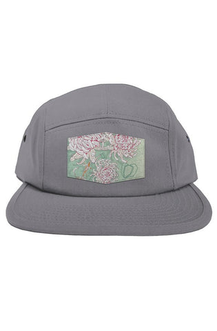 Women's Five Panel Hat
