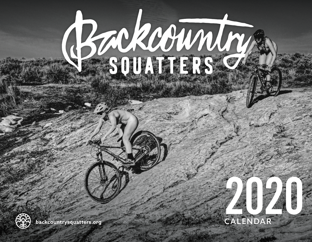 Backcountry Squatters | Calendar