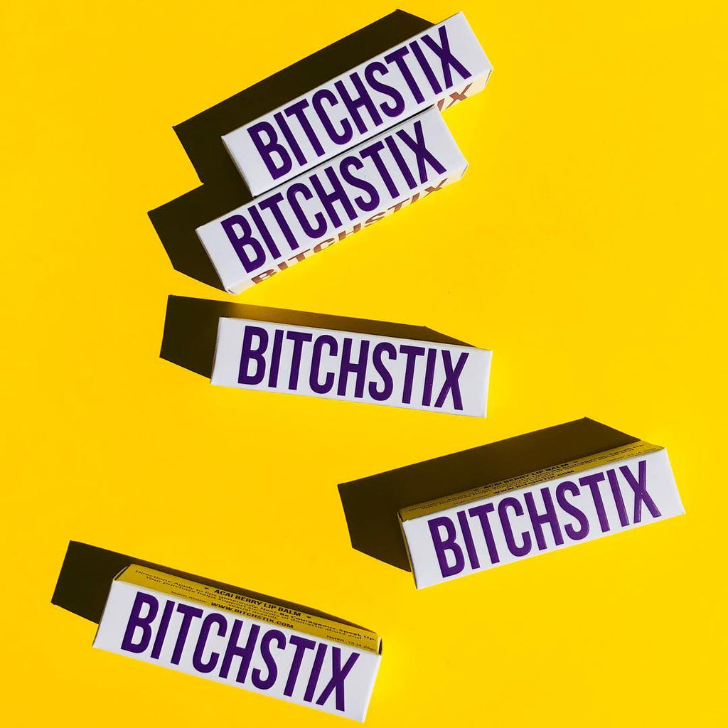 Bitchstix | Big Sticks