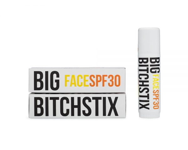 Bitch Stix Face SPF 30