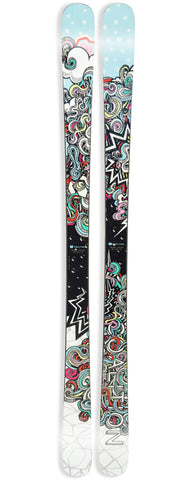 Bliss Women's Freestyle Skis