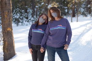 Load image into Gallery viewer, Coalition | Sisterhood of Shred Crewneck
