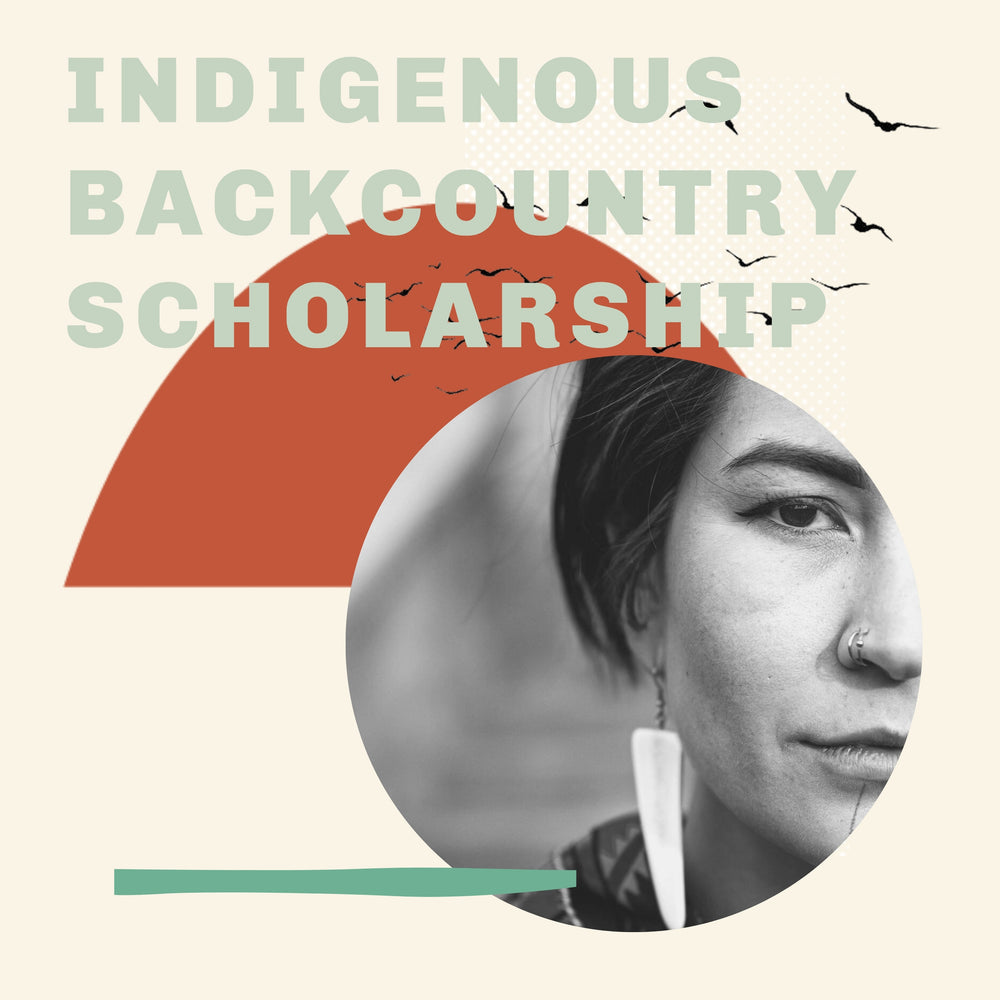 Indigenous Backcountry Scholarship