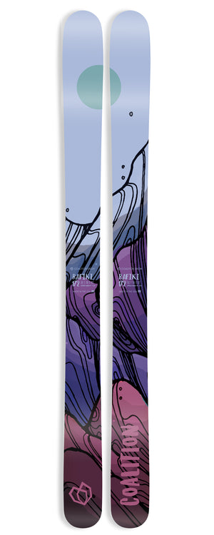 Women's Skis, Brooklyn Bell, Best Women's Skis, Women Skis Sale