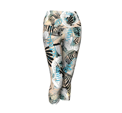 Capris | Salty Zebra Rodeo