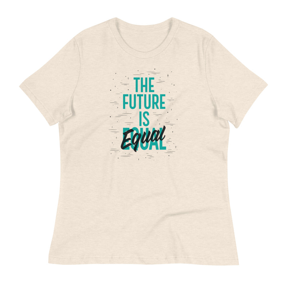 The Future Is Equal | Tee