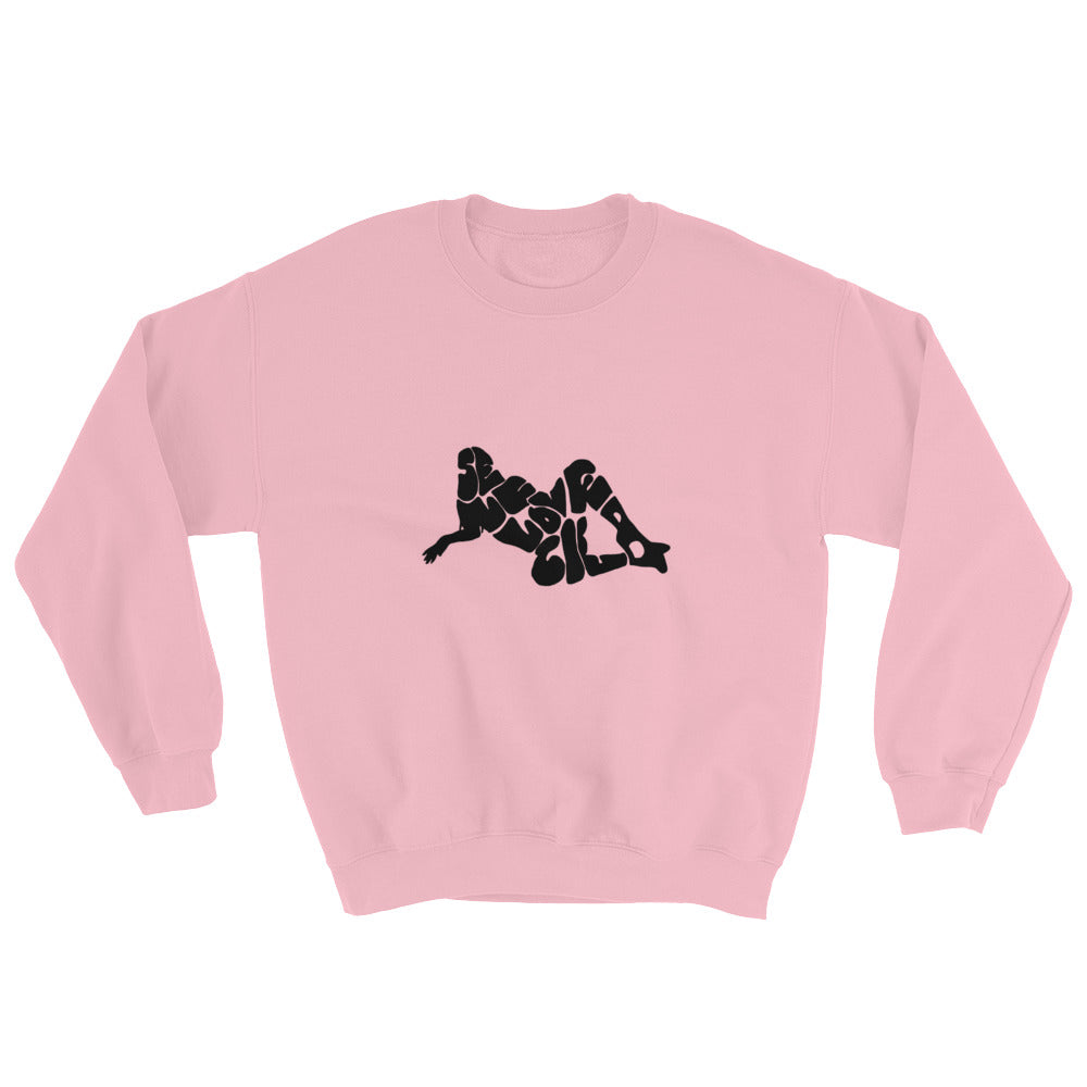 Self Love Club | Sweatshirt