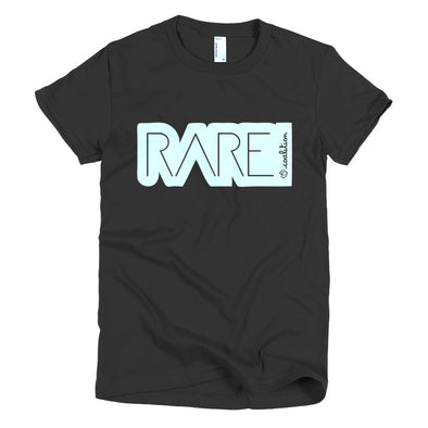 4 Letter Tees | Rare Color Short Sleeve Women's Tee