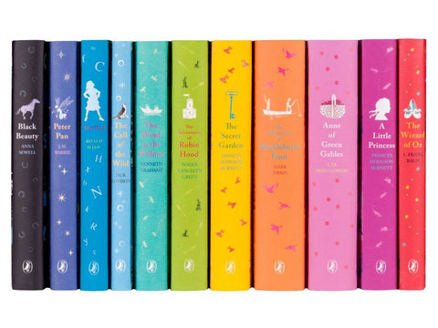 Puffin Classics Complete Collection