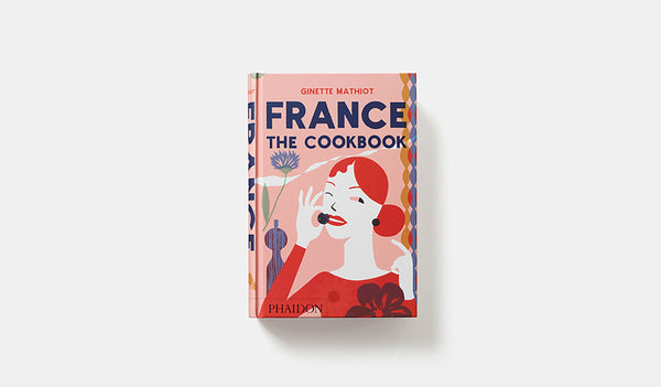 France the Cookbook