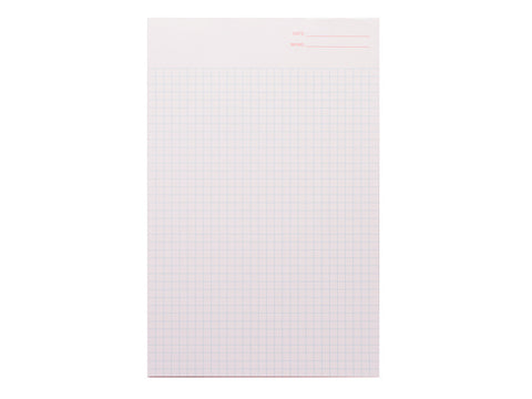 Graph Note Pad