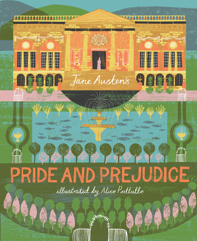 Pride and Prejudice, Illustrated
