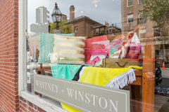 Whitney + Winston Boston - Exterior
