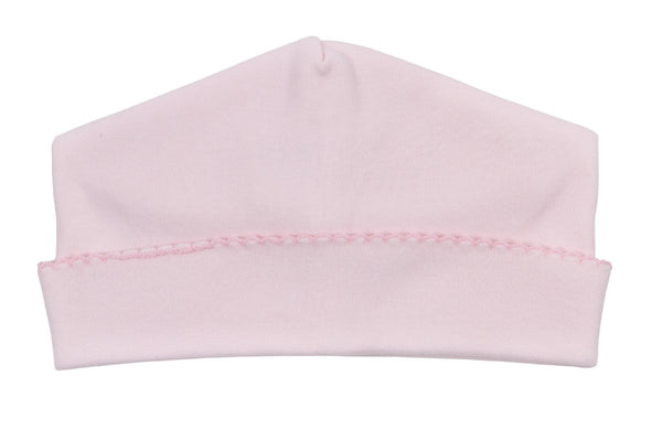Magnolia Baby Essentials Pink Hat