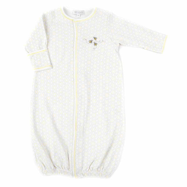 Magnolia Baby Busy Bee Converter Gown