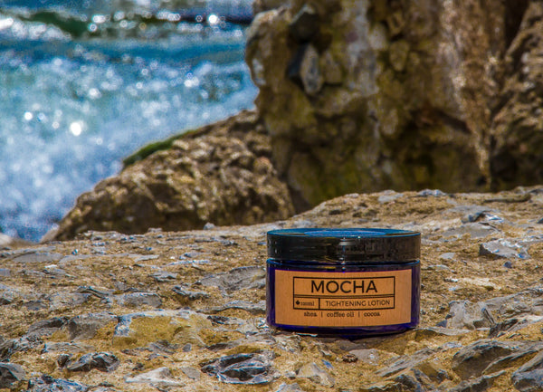 Mocha Tightening Lotion