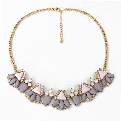 Greyson Gem Necklace